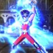 「聖闘士星矢 ソルジャーズ・ソウル」では超必殺技が選択可能。新アニメシリーズのキャラクターが収録されることも明らかに