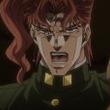 TVアニメ『ジョジョの奇妙な冒険 スターダストクルセイダース』第46話「『DIOの世界』 その2」より先行場面カットが到着