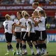 優勝候補ドイツが10得点の大勝…ノルウェーも白星発進/女子W杯2日目