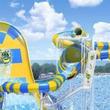 待ち遠しい!世界初のウォータースライドが『蓮沼ウォーターガーデン』に登場
