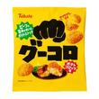 ゲンコツコロッケがお菓子に「グーコロ・ポテトコロッケ味」 東ハト