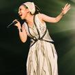 MISIA、新曲「あなたにスマイル:)」のデジタルリリース発表&「世界のKitchenからシリーズ」タイアップも決定