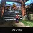 VitaでPSP用ソフトをプレイするとちょっと快適かも。「モンスターハンターポータブル 3rd」を動かしてみた