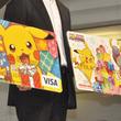 中川翔子さん,リトルグリーモンスターがゲスト出演した「三井住友VISAポケモン クレジットカード・プリペイドカード発売記念発表会」をレポート
