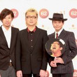 「紅白」曲目発表でCHASE、Hey和、レーザービームなど決定