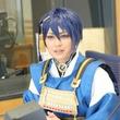 文化放送・八木菜緒アナ、刀ブーム解説で『とうらぶ』三日月宗近のコスプレ姿に