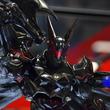 野村哲也氏デザインのバットマンも先行販売! コミコンのスクウェア・エニックスブースを紹介【SDCC 2015】