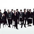EXILE春の新曲発表&劇団EXILEは「レッドクリフ」上演