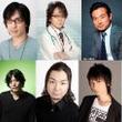 鳥海浩輔さん・安元洋貴さんら豪華男性声優陣が大集結! 「禁フェス」先行チケット発売開始!