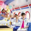 the telephones、過去とリンクする新曲MV公開&アルバム発売前夜に試聴会