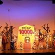 劇団四季「ライオンキング」日本公演10000回の快挙