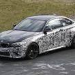 BMW新型M2 第二弾動画記事