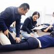 うつ症状や自律神経失調症が完治する! 鍼灸師がレクチャーする、ストレスケア・タッチメソッドセミナーが開催