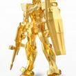 2000万円の純金ガンダム!?『機動戦士ガンダム展』で販売