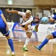 オーシャンカップ・神戸フェスタ FK Nikars Rigaを下し、名古屋オーシャンズ決勝へ