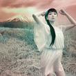 デビュー25周年、宍戸留美がクラウドファンディングで記念作品制作