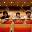 サンボマスター移籍発表「日本のロックンロールを新しく」