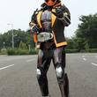 今度のライダーは「クルマ」ではなく「おばけ」! 『仮面ライダーゴースト』は、英雄・偉人の力で変身!?