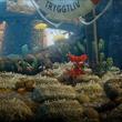 毛糸を活かしたパズルゲーム『UNRAVEL』新たなゲームプレイ動画が公開【gamescom 2015】