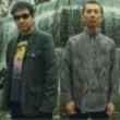 新宿ANTIKNOCKの30周年祝して「原爆奇形階段」三つ巴ライブ