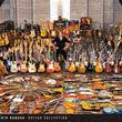 野村義男の352本のギターが今度はジグソーパズルに!『ジグソーパズル 野村義男ギター・コレクション』9月4日発売
