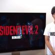 大ヒットゲーム『バイオハザード2』リメイク版の開発が決定