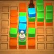 二人零和有限確定完全情報ゲーム!? 傑作ボードゲーム「CubeSieger」登場