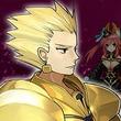 「ヴァリアントレギオン」と「Fate/EXTRA CCC」のコラボが本日スタート。ギルガメッシュが待ち受ける限定ダンジョン「黄金の王」を攻略せよ