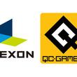 「Star Wars: The Old Republic」などを手がけたダラス・ディッケンソン氏率いるQC Gamesがネクソンとパートナーシップ契約を締結