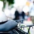 学生運動なぜヘルメット?