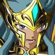 「聖闘士星矢 ソルジャーズ・ソウル」,黄金聖闘士のカミュと白鳥星座の氷河の戦いを収めたプレイ動画が公開