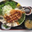 福島エゴマ豚の魅力を味わう!阿武隈高原SAのカツ丼
