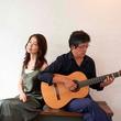 宝塚出身の歌手・女優の純名里沙、笹子重治とのデュオで8年ぶりにアルバムを発表