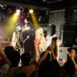六弦アリス、ライブと映像で魅せたミステリアスな一夜