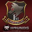 『HOUNDS』 9.15大型アップデート実施!新ミッションや新システム「武器庫」 時限ミッション3種類実装!経験値・ゴールド+100%イベントも開催!