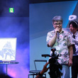"""セガブース 日本一ソフトウェア『勇者死す。』ステージは桝田省治氏の""""生前葬""""シミュレーション!?【TGS2015】"""