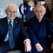 『紅の豚』森山周一郎、ジブリ鈴木敏夫Pとの共通点発見「名古屋出身で中日ファン」