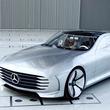 マッハGoGoGoかよ!メルセデス・ベンツの変形する最新コンセプトカーがおっさんホイホイすぎる【動画】