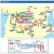 近鉄奈良線における携帯電話サービスエリアの整備が完了!