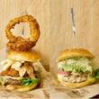 アメリカで人気のオーガニックグルメハンバーガー店「BAREBURGER」が日本初上陸!