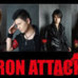 IRON ATTACK!、年明けに「三国志」テーマのコンセプトアルバム
