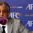 アジアサッカー連盟のハリーファ会長がFIFA会長選への出馬を表明