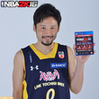 『NBA 2K16』の公認アンバサダーに日本人初のNBAプレーヤー田臥勇太選手が就任
