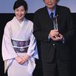 吉永小百合、山田洋次監督は「山田学校の校長先生」