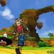 『ドラゴンクエストモンスターズ ジョーカー3』はすべての仲間モンスターにライド可能! モンスターに乗って冒険フィールドを駆け巡ろう!