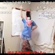 「おさかな天国」踊って大人気、お母さんの手作りハマダイコスプレで。