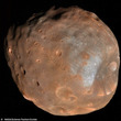 ムジュラの仮面かよ!火星の衛星「フォボス」どんどん火星に近づいているらしい