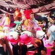 """【東京ナイトパーティー】原宿クラブシーンが""""誕生""""した! 『KAWAII MONSTER CAFE』ハロウィンパーティー"""