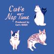 Afternoon Tea LIVINGでネコ好きクリエイター「Cat's ISSUE」とのコラボ新シリーズ発売