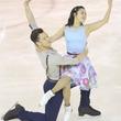 """フィギュアスケート""""注目のアイスダンスカップル""""に迫る【前編】"""